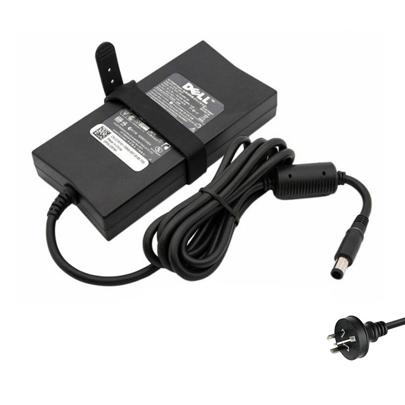 Genuine DELL G3 17 3779 19.5V 6.7A 130W AC Charger Power Cord Adapter